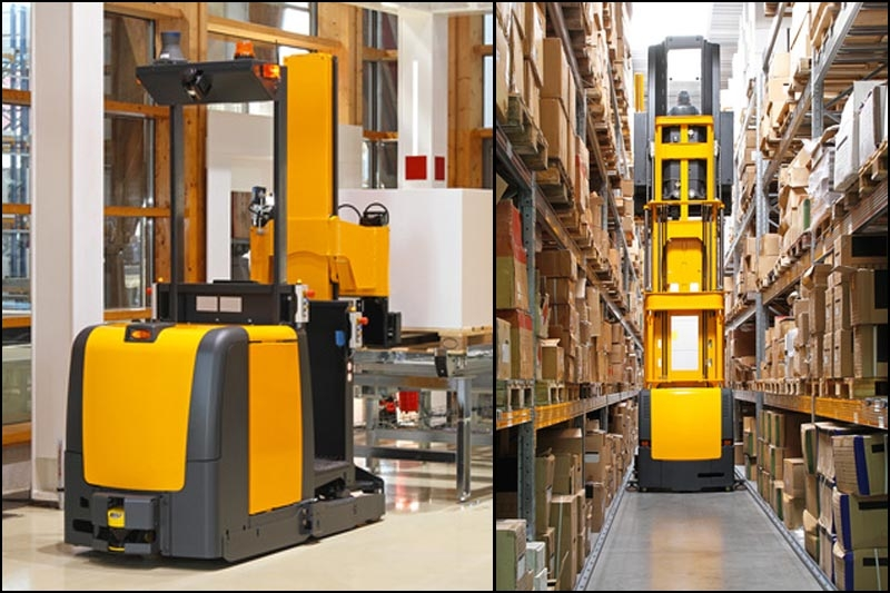 Order Picker Training - Course Details - Cheshire Training Solutions